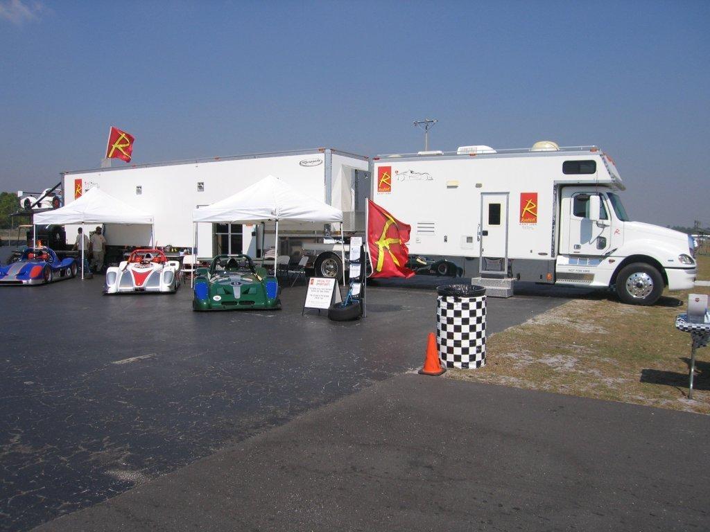 Atc trailers stacker car haulers - Custom Race Car Haulers Car Interior Design